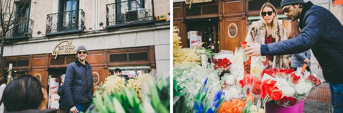 fotografo boda madrid forester loreaimanol 106 Sesión de pareja en Madrid | Lorea + Imanol