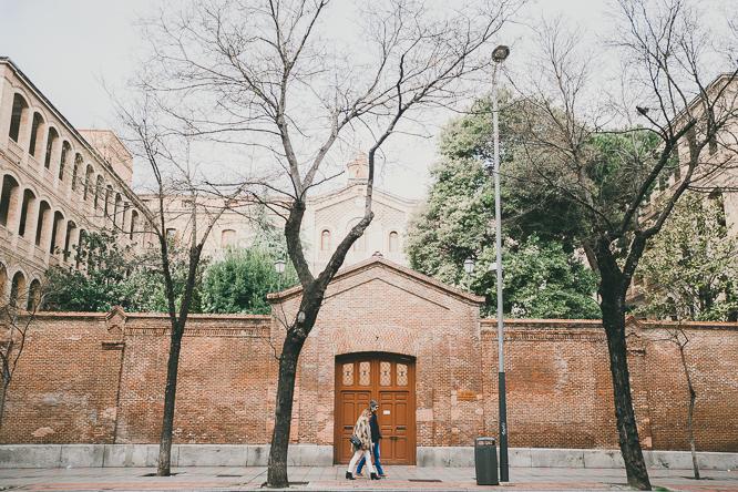 fotografo boda madrid forester loreaimanol 214 Sesión de pareja en Madrid | Lorea + Imanol