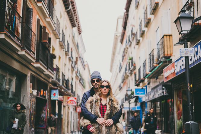 fotografo boda madrid forester loreaimanol 225 Sesión de pareja en Madrid | Lorea + Imanol