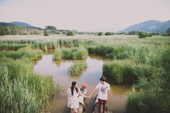 fotografo boda gernika forester zutoiaivan 51 Zutoia + Ivan | Preboda en Gernika y Ereño