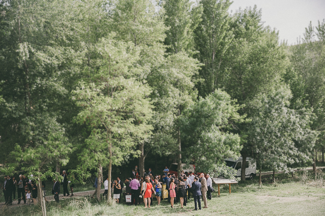 fotografo boda navarra cintruenigo forester 110 Itziar + Gorka | Boda en el bosque