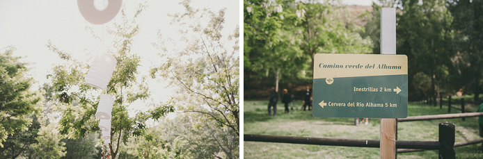 fotografo boda navarra cintruenigo forester 112 Itziar + Gorka | Boda en el bosque
