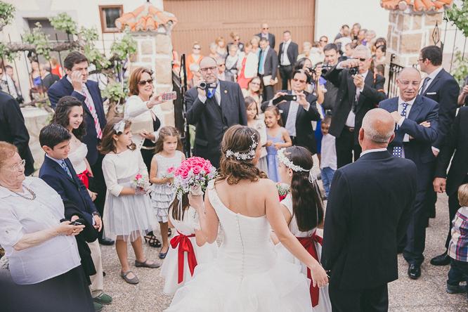 fotografo boda navarra cintruenigo forester 45 Itziar + Gorka | Boda en el bosque