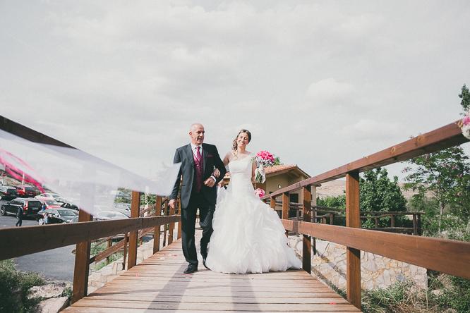 fotografo boda navarra cintruenigo forester 50 Itziar + Gorka | Boda en el bosque