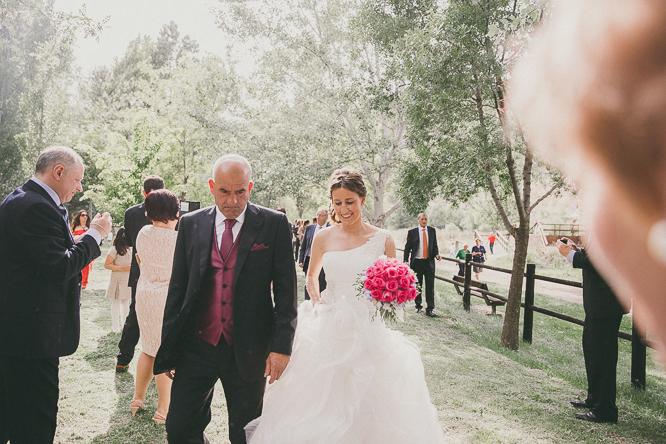 fotografo boda navarra cintruenigo forester 53 Itziar + Gorka | Boda en el bosque