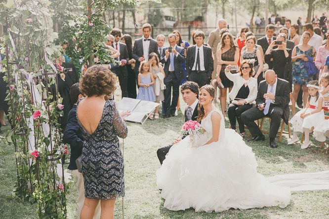 fotografo boda navarra cintruenigo forester 55 Itziar + Gorka | Boda en el bosque