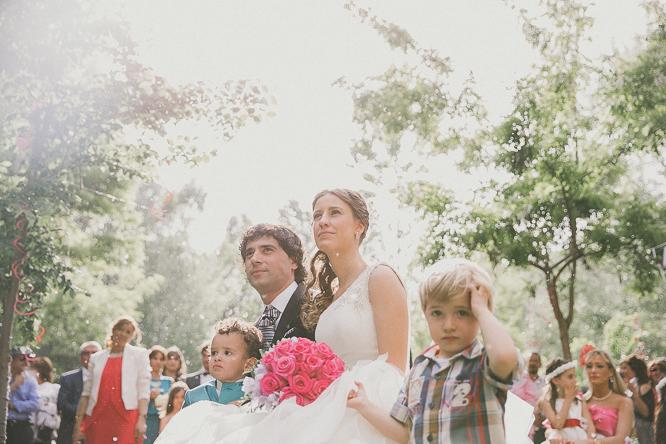 fotografo boda navarra cintruenigo forester 57 Itziar + Gorka | Boda en el bosque
