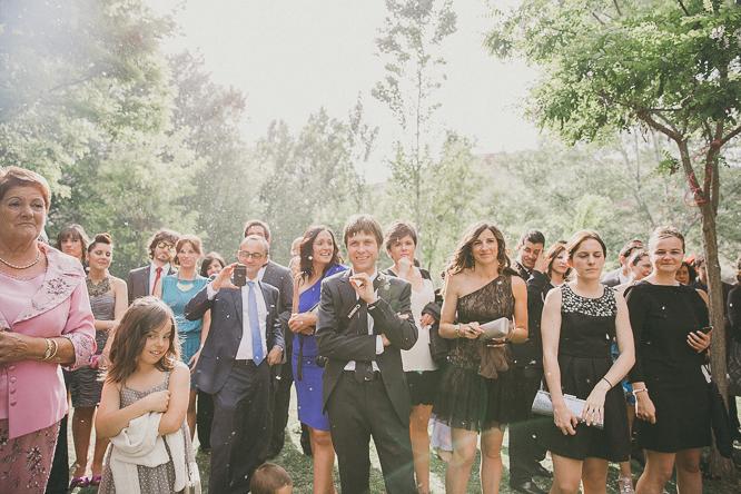 fotografo boda navarra cintruenigo forester 59 Itziar + Gorka | Boda en el bosque