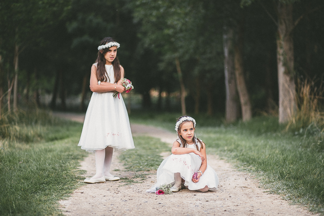 fotografo boda navarra cintruenigo forester 77 Itziar + Gorka | Boda en el bosque