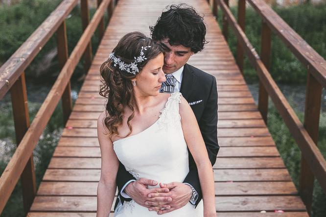 fotografo boda navarra cintruenigo forester 80 Itziar + Gorka | Boda en el bosque