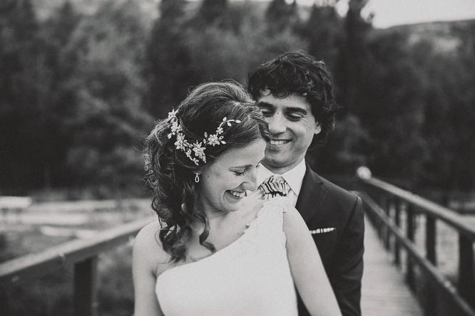 fotografo boda navarra cintruenigo forester 81 Itziar + Gorka | Boda en el bosque