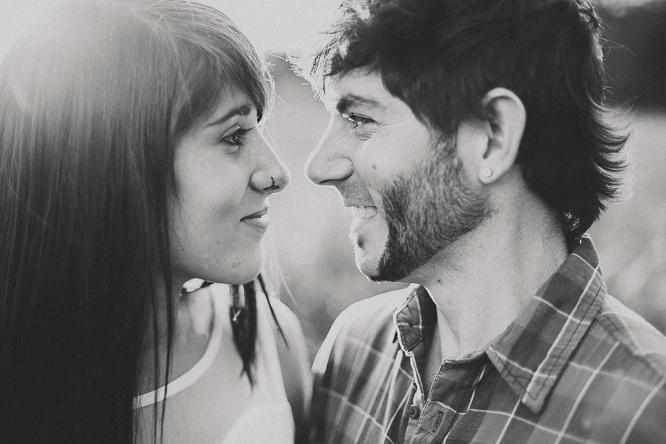 sin t  tulo 13 Sesión de pareja en Vitoria | Leire + Aitor