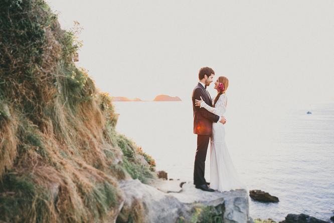 fotografo boda zarautz forester gurutzei  igo 106 Gurutze + Iñigo | Boda en Zarautz