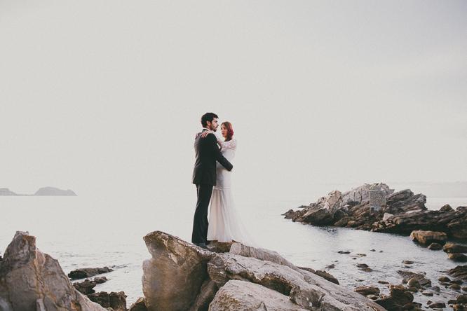 fotografo boda zarautz forester gurutzei  igo 121 Gurutze + Iñigo | Boda en Zarautz