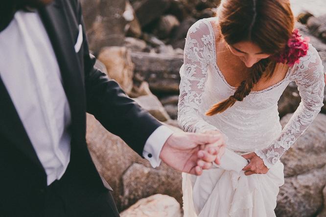 fotografo boda zarautz forester gurutzei  igo 128 Gurutze + Iñigo | Boda en Zarautz