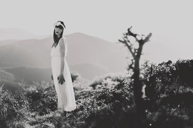 fotografo retrato boda indie 0003 Ziortza | Sesión inspiración boda intima