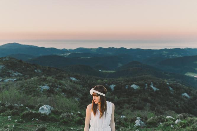 fotografo retrato boda indie 0004 Ziortza | Sesión inspiración boda intima