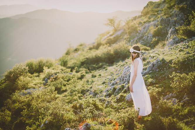 fotografo retrato boda indie 0014 Ziortza | Sesión inspiración boda intima