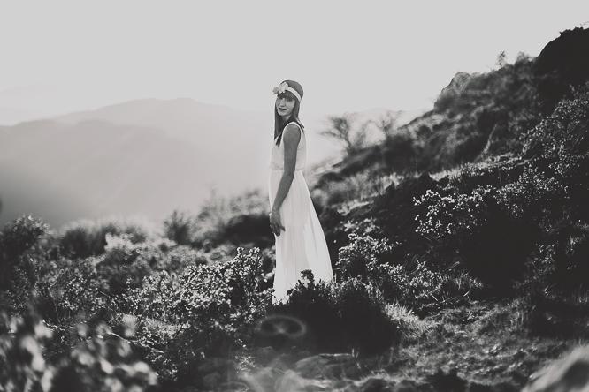 fotografo retrato boda indie 0016 Ziortza | Sesión inspiración boda intima