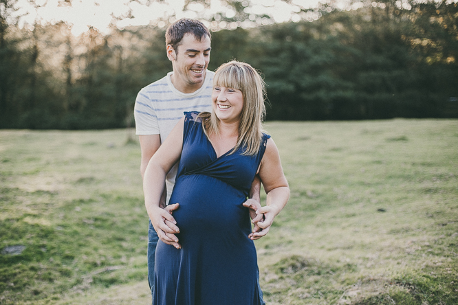 sesion embarazo alazne iker2 Alazne & Iker | Sesión de Embarazo