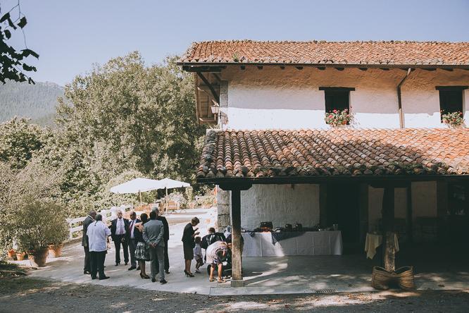 fotografo boda finca bauskain39 Ana & Sergio | Boda en Finca Bauskain