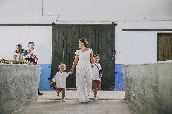 fotografo boda finca bauskain53 Ana & Sergio | Boda en Finca Bauskain
