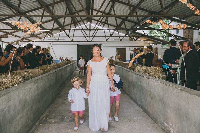 fotografo boda finca bauskain55 Ana & Sergio | Boda en Finca Bauskain