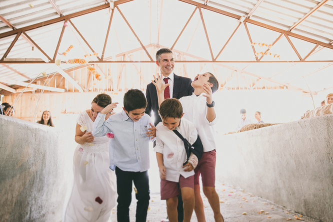 fotografo boda finca bauskain63 Ana & Sergio | Boda en Finca Bauskain