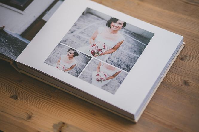 lbum vintage forester fotografo 22 Álbum boda