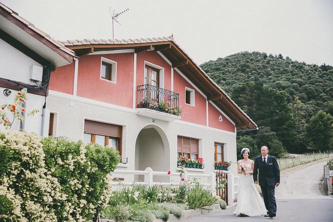 boda en gernika ere  o 34 Zutoia + Ivan|Boda en Ereño