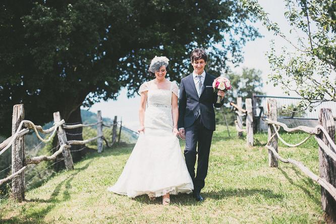 boda en gernika ere  o 57 Zutoia + Ivan|Boda en Ereño