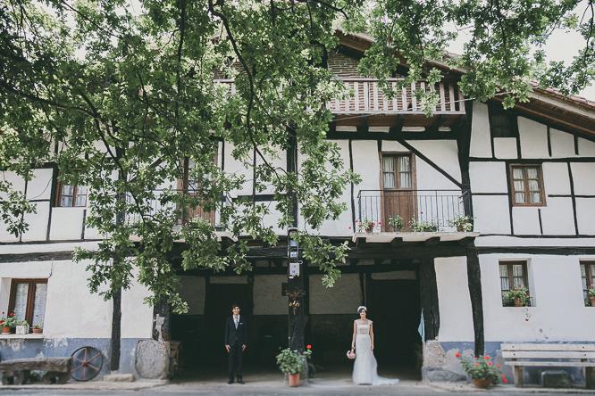 boda en gernika ere  o 66 Zutoia + Ivan|Boda en Ereño
