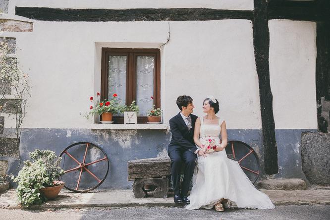 boda en gernika ere  o 67 Zutoia + Ivan|Boda en Ereño