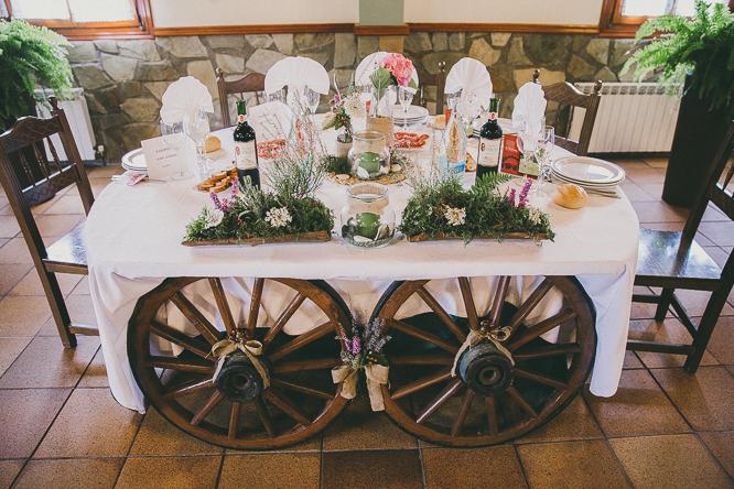 boda en gernika ere  o 81 Zutoia + Ivan|Boda en Ereño