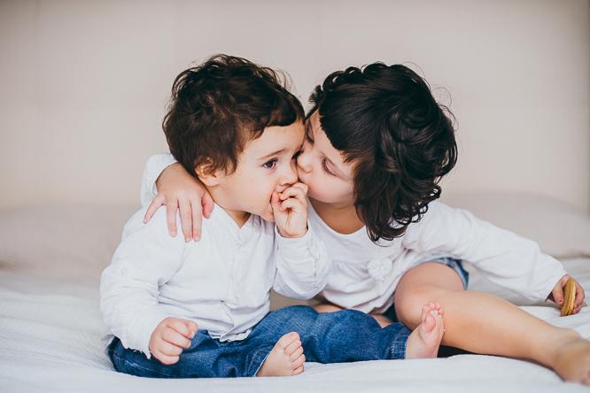 fotografo infantil durango17 Xeber & Libe | Fotografía infantil en casa