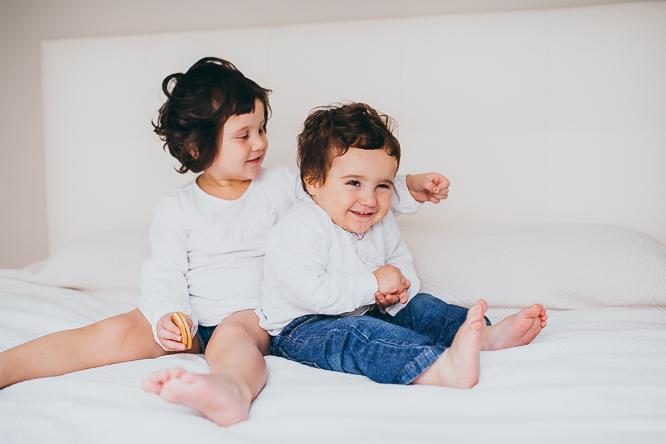 fotografo infantil durango18 Xeber & Libe | Fotografía infantil en casa