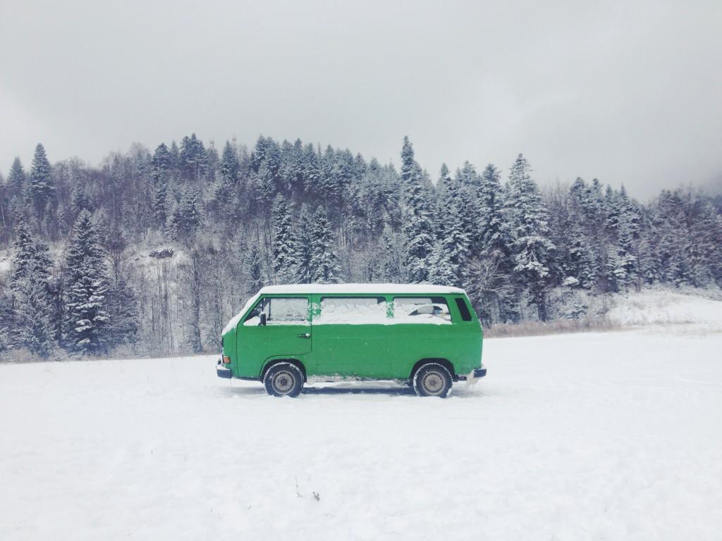 fotografo bilbao forester3 1024x768 Winter trip