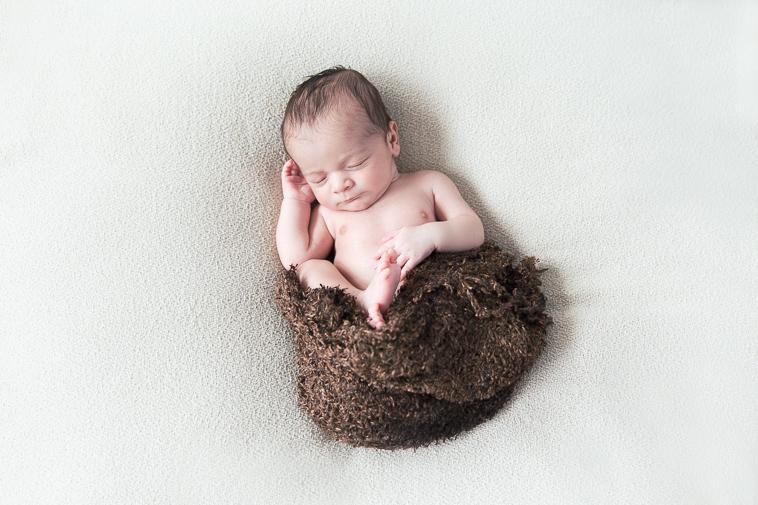 fotogrfia recien nacido infantil durango bilbao2 Ekaitz | Sesión de fotos recién nacido