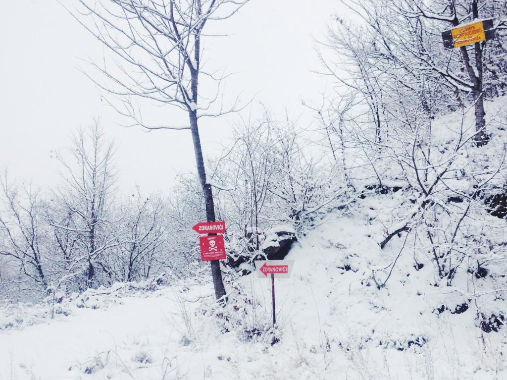 la foto 1 2 1024x767 Winter trip