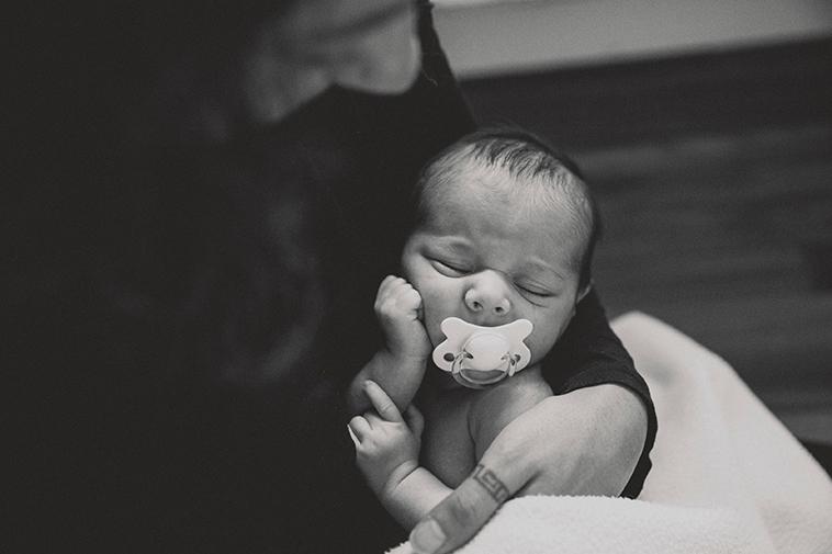 fotografia recien nacido durango Ekaitz | Sesión de fotos recién nacido