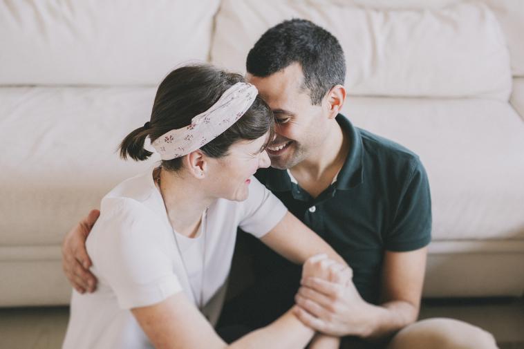 fotografo de boda getxo 16 Elixabete & Haritz | Sesión de pareja en Getxo