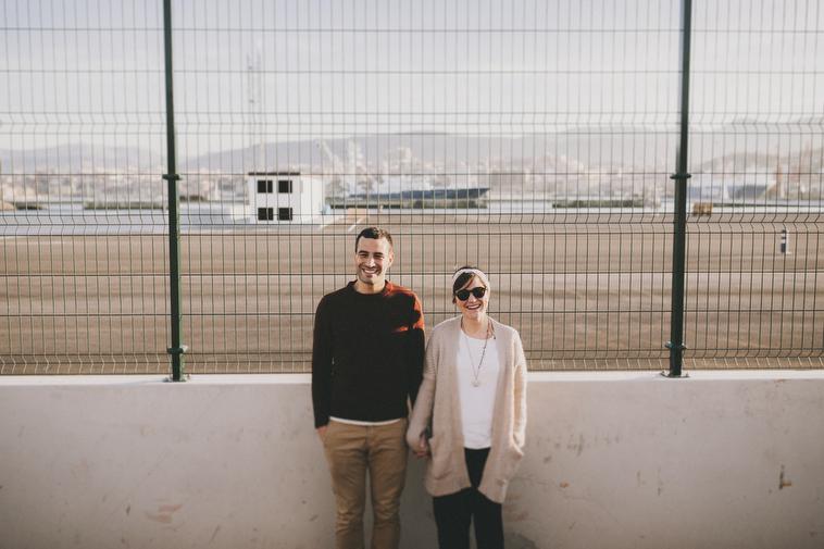 fotografo de boda getxo 39 Elixabete & Haritz | Sesión de pareja en Getxo