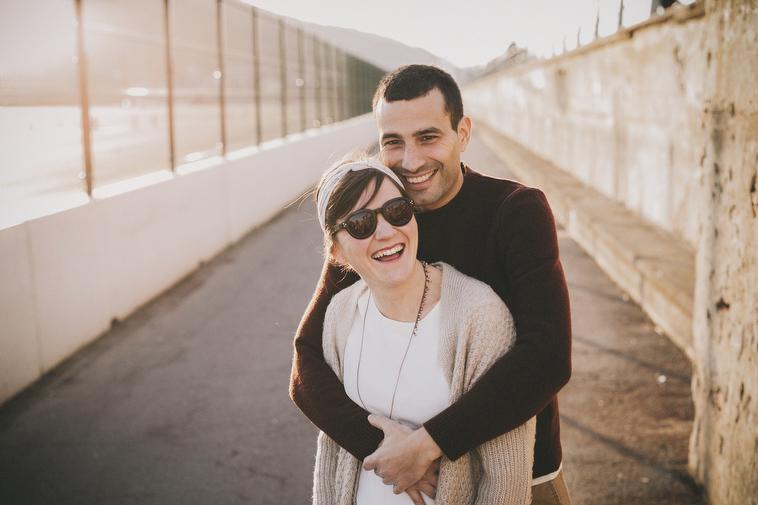 fotografo de boda getxo 40 Elixabete & Haritz | Sesión de pareja en Getxo