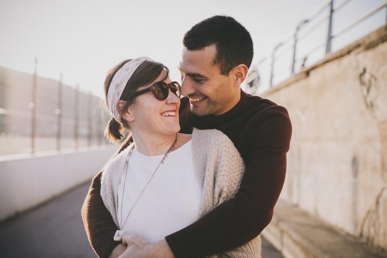 fotografo de boda getxo 43 Elixabete & Haritz | Sesión de pareja en Getxo