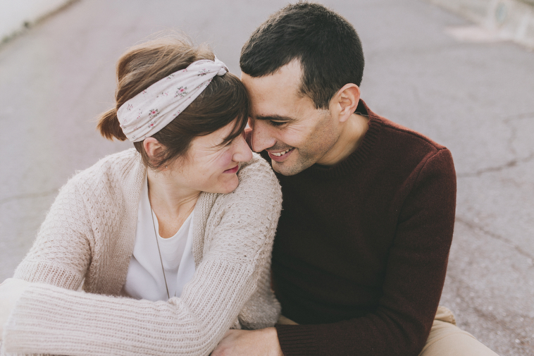fotografo de boda getxo 75 Elixabete & Haritz | Sesión de pareja en Getxo