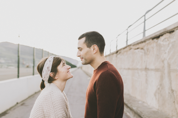 fotografo de boda getxo 78 Elixabete & Haritz | Sesión de pareja en Getxo
