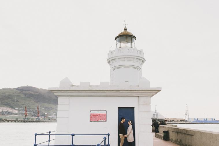 fotografo de boda getxo 79 Elixabete & Haritz | Sesión de pareja en Getxo