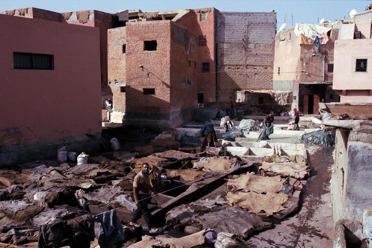 marruecos 34 Marruecos | Exploradores de nuevos rincones