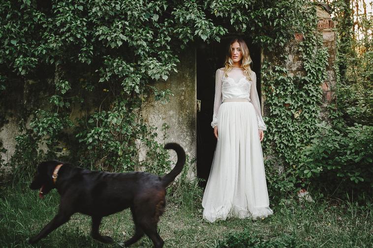 immacle barcelona forester fotografo bodas 17 Sesión de inspiración de novia boho