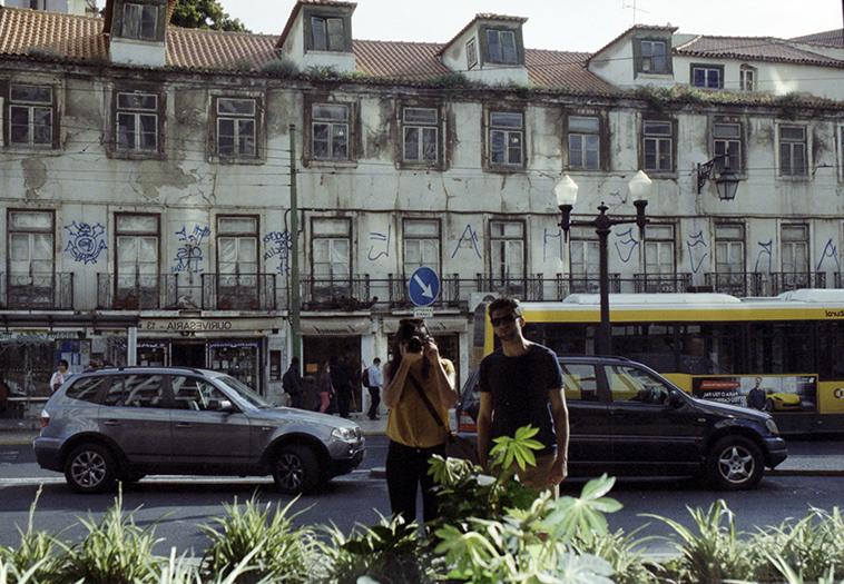 que ver en lisboa fotografia analogica 11 Lisboa Vintage